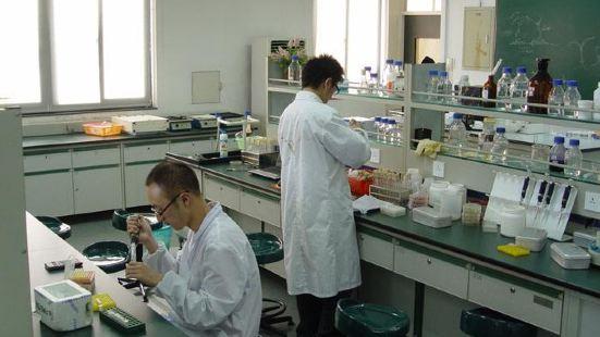 담수 생태생물기술 국립중점실험실