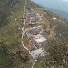 승은사 여행 사진