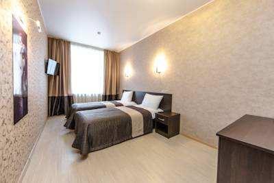 Hotel Beijing