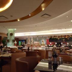 U8 (Pullman Guangzhou Baiyun Airport Hotel) User Photo