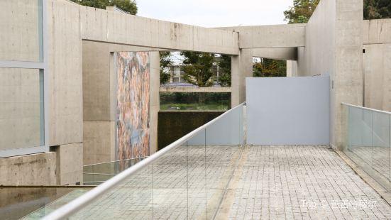 京都府立陶板名畫之庭美術館