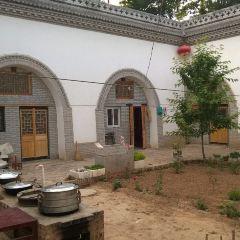 陝州地坑院用戶圖片
