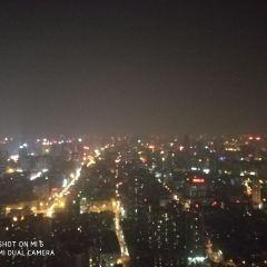 톈푸 판다 타워 여행 사진