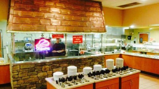 Timber Creek Grill Buffet