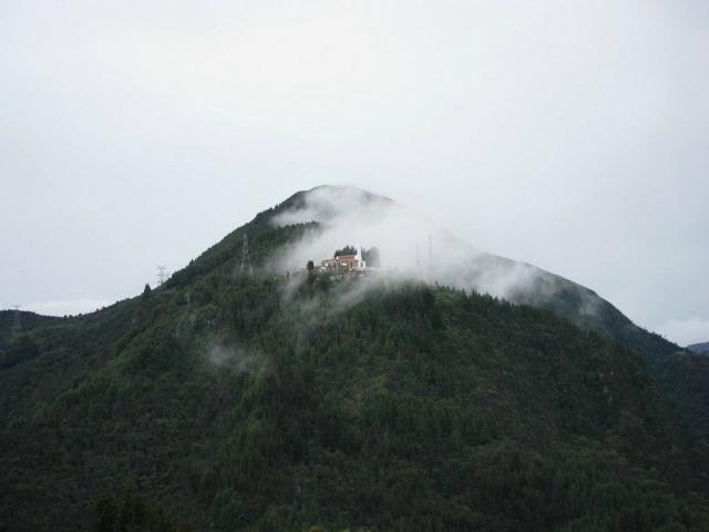 Mount Monserrate