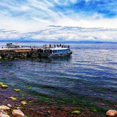 Lake Titicaca User Photo