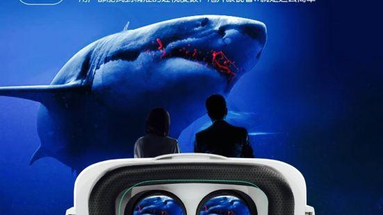 星夢VR虛擬實境htc vive體驗館(中山路店)