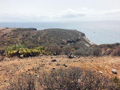La Caleta National Park
