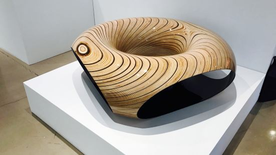 The Center for Art in Wood