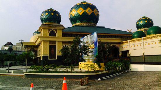 Ar-Rahman Mosque