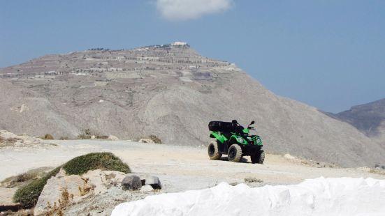 Nikos Motors Santorini