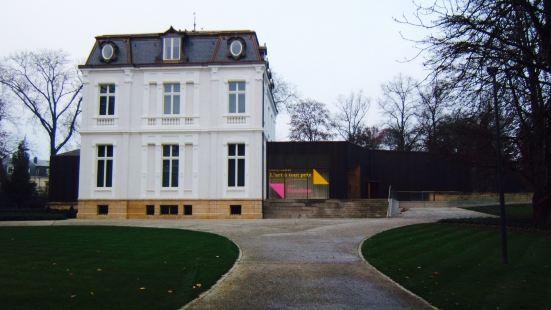 Villa Vauban - Musee d'Art de la Ville de Luxembourg