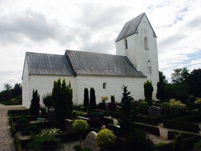 Tjorring Gl. Kirke