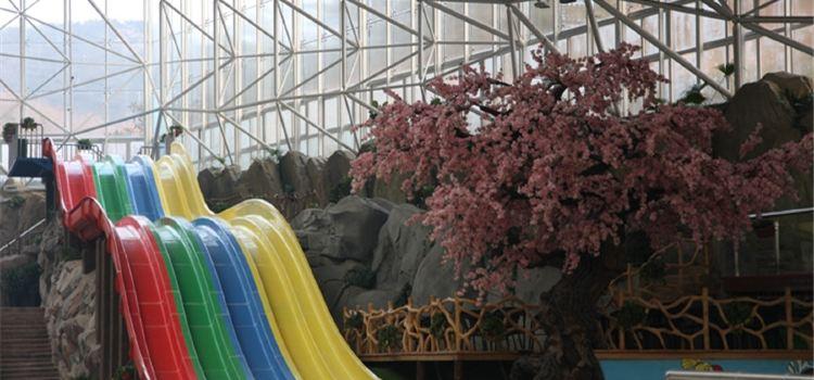 水雲澗溫泉旅遊度假區2