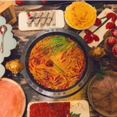 重慶袁老四老火鍋(東大街店)用戶圖片