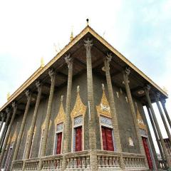 Wat Moha Montrei User Photo