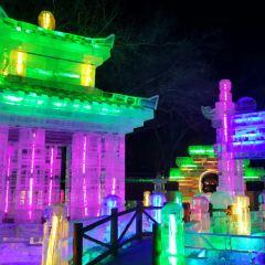 자오린 공원 여행 사진