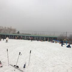Yishan Skiing Resort User Photo