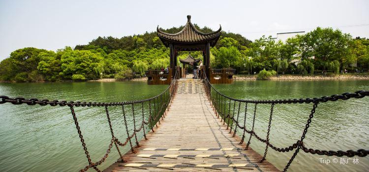 Tianmu Lake2