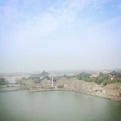 Ancient Shousheng Temple Scenic Area User Photo