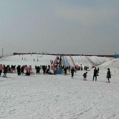 Liuling Tianyuan Xiaozhen Ski Field User Photo