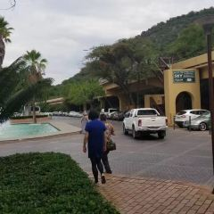 Sun City User Photo