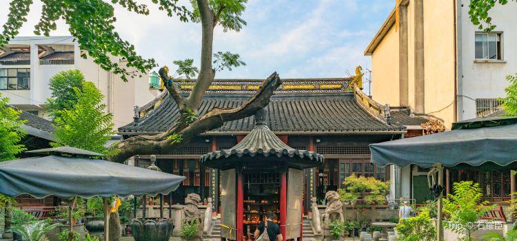 Baoguo Temple2