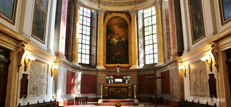 St. Nicholas Church1