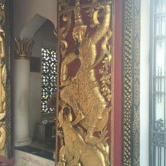 Wat Bowonniwet Vihara User Photo
