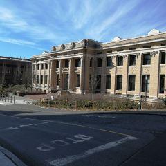 華盛頓大學用戶圖片