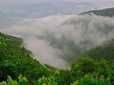九路寨生態旅遊區