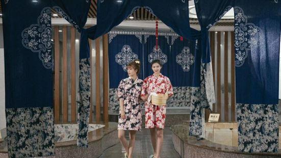 武義溫泉螢石博物館