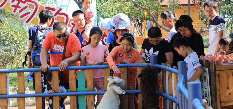 Jinan Wildlife World3