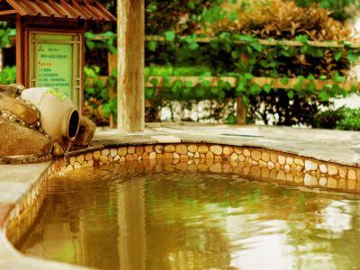 江南春温泉