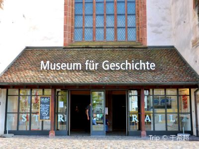 Historical Museum Basel