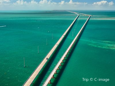 Seven Mile Bridge