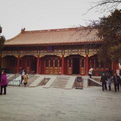Shoukanggong User Photo