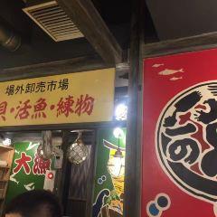 Sakanayanodaidokoro User Photo