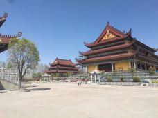 南海禅寺-汝南