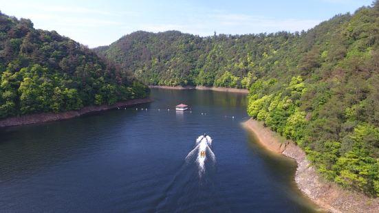 千島湖藍泊灣水上樂園