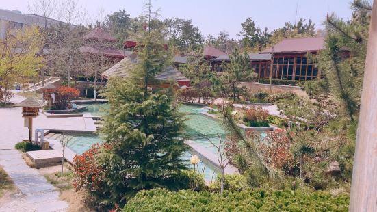 웨이하이탕보 온천