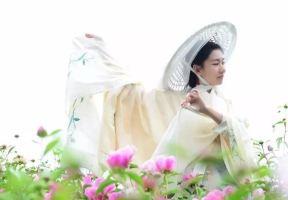 9.9元票!春天一定要到金堂廣興去看一望無際的芍藥花!