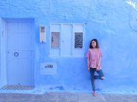 我的天方夜談---摩洛哥9日遊