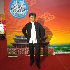Wax Museum in the Ancient City of Luanzhou User Photo