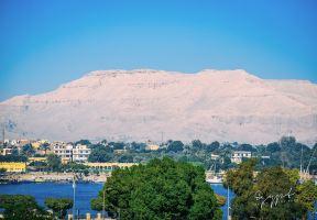 埃及丨黃沙舞風,道不盡五千年的輝煌歷史,和如今深深的套路