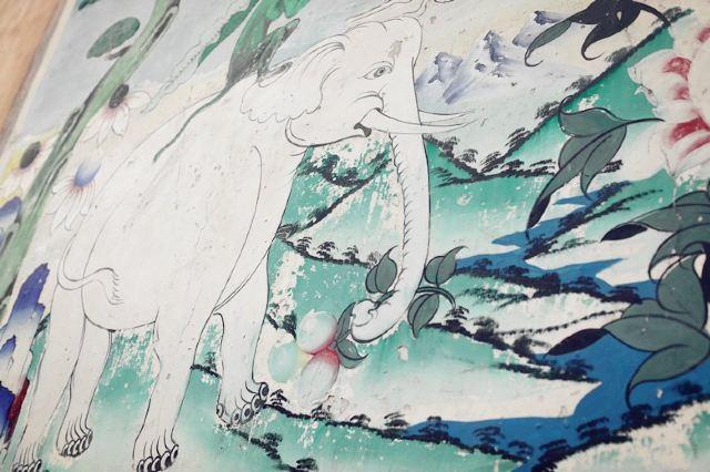 浮光掠影 - 叄月川都柒天紀