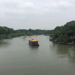 서우시호(수서호) 유람선 여행 사진