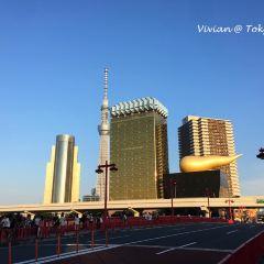 Tokyo Skytree User Photo