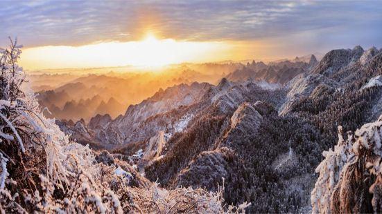 梅花山滑雪場