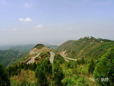 驪山天文臺